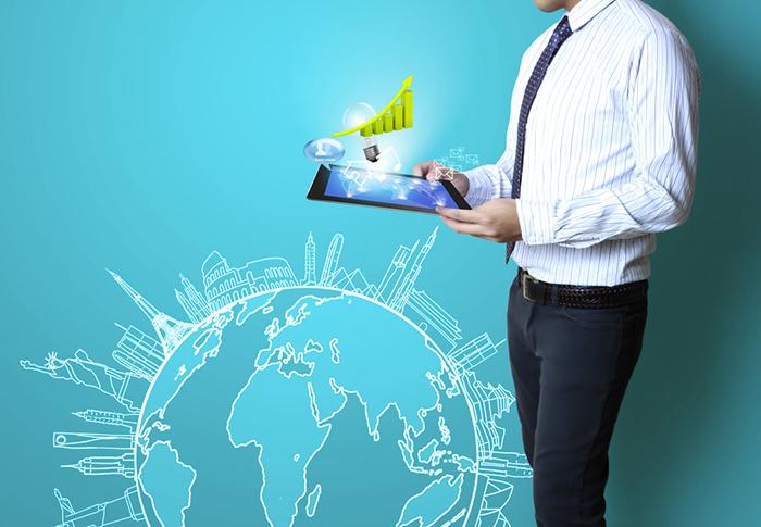 Inversión digital varía según la región y la industria