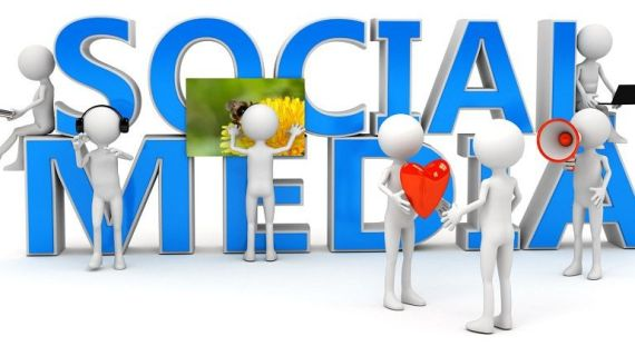 Infografía: Redes sociales en su medida perfecta
