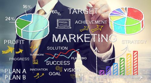 Las tecnologías de marketing prioritarias para las marcas