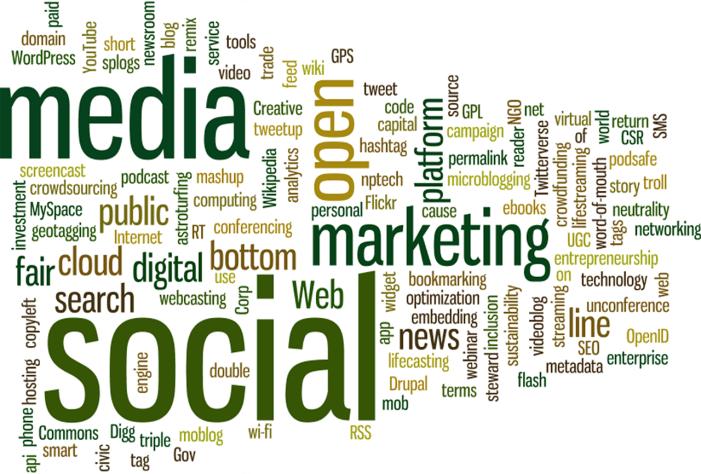 Infografía: 52 conceptos esenciales en marketing digital
