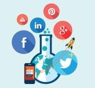 Publicidad social media, las cifras dividen la opinión