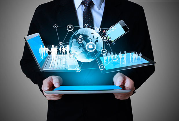 Transformación digital en muchas empresas aun está en pañales
