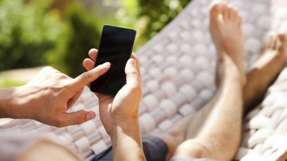 Colombianos no dan vacaciones a sus smartphones