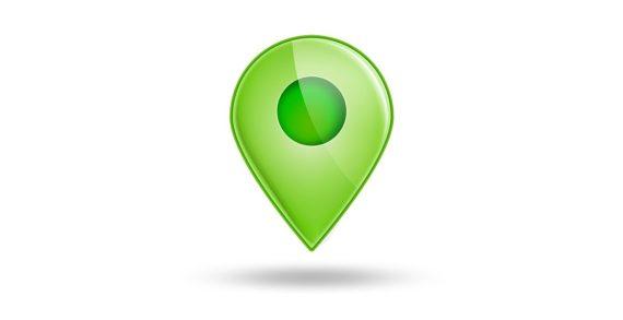Datos de ubicación: Un reto para el marketing digital