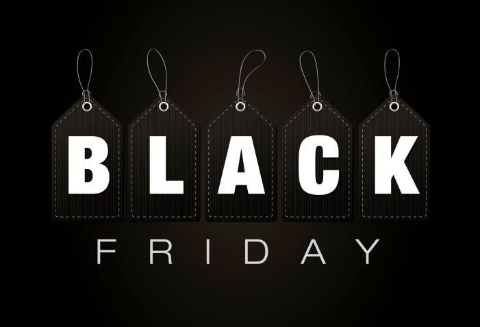 Colombianos prevén gastar $758.398 pesos durante Black Friday