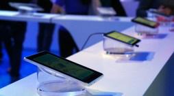Ventas de smartphones siguen creciendo