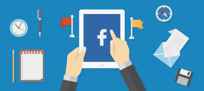 Facebook acapara la inversión publicitaria
