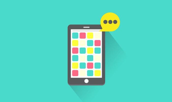 Usuarios de apps están más abiertos a las notificaciones push