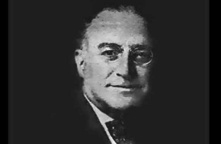 Jó, ha nem feledjük: Benjamin H. Freedman beszéde – 1961. Washington! A világháborúk eredete