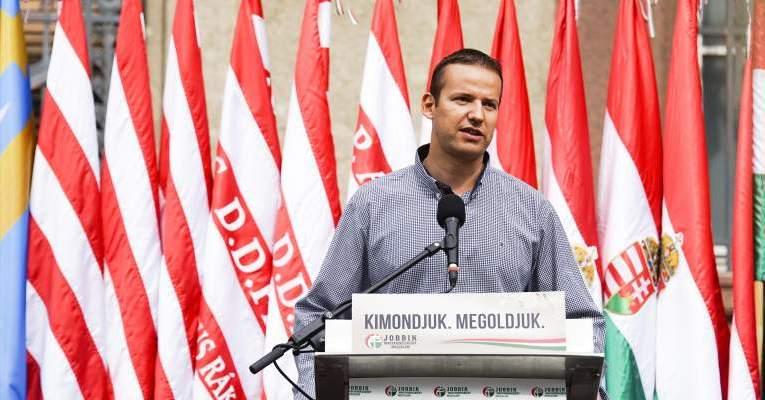 Toroczkai László: Mit, miért tettem, avagy a Jobbik és én (II. rész)