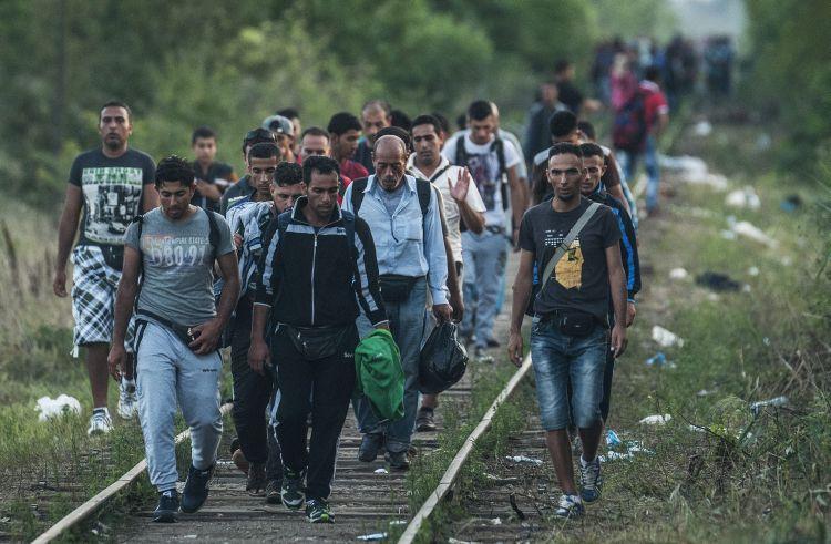 Amerika őslakosai és a migráció! – Európa, vigyázz!