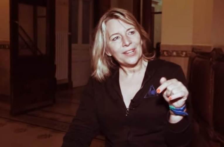 """Morvai Krisztina a Pesti Srácok új videóportré-sorozatában: """"Szép időszak volt, jó volt magyarnak lenni"""""""