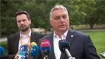 Nemzetközi sajtótájékoztatót tartott tegnap Orbán Viktor az EU csúcsról