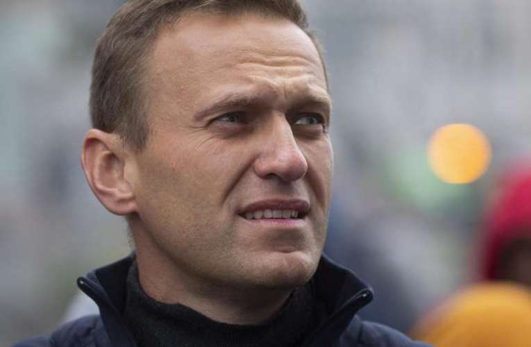 A német kormány szerint Novicsokot mutattak ki Navalnij szervezetében