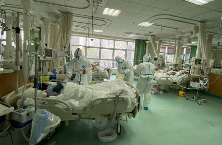 816 fővel emelkedett a beazonosított fertőzöttek száma, elhunyt 24 beteg
