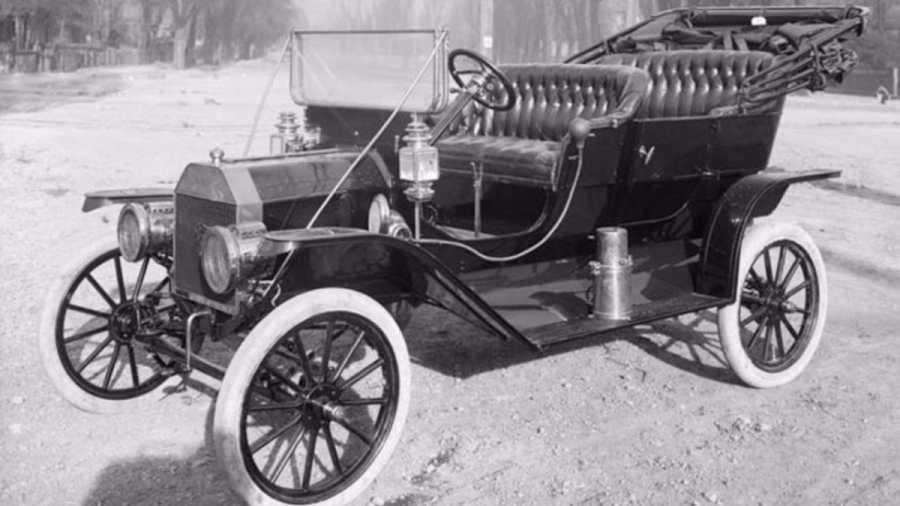 El sem hinnénk kinek a példaképe volt Henry Ford