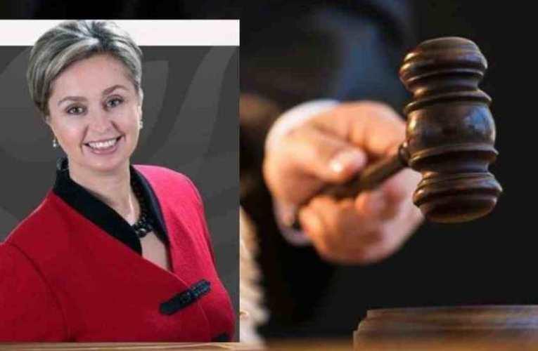 Országos a felháborodás a Dr. Szöőr Annával kapcsolatos bírói eljárás miatt