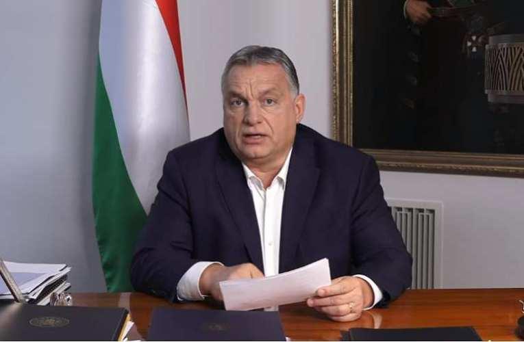 Új gazdaságvédelmi intézkedéseket jelentett be Orbán Viktor (videó) 📺