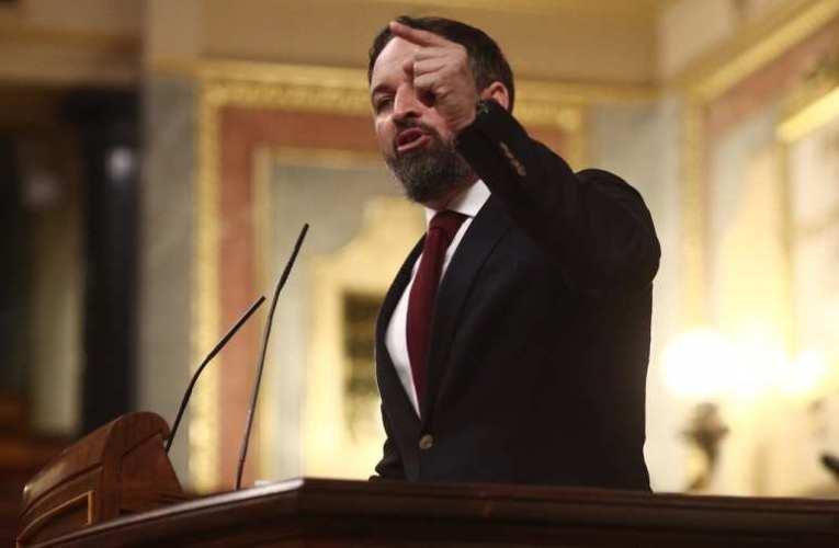 A spanyol parlamentben mondtak köszönetet Orbán Viktornak és Mateusz Morawieckinek (videó) 📺