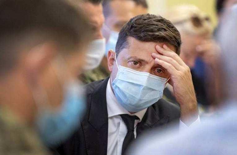 Kiábrándulás: Zelenszkijt Ukrajna utolsó elnökének nevezték – Tevékenységével vége az elnöki intézménynek