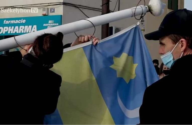 A magyar nemzet elleni provokáció a bukaresti ítélőtábla határozata