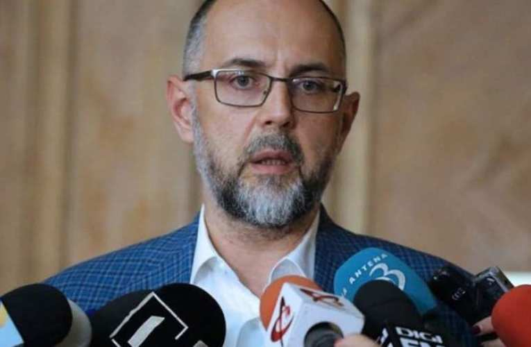 Kelemen Hunor: nem halogatható tovább Románia schengeni csatlakozása