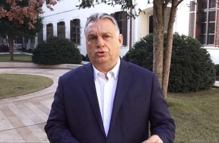 Orbán: könnyítésről egyelőre nem lehet beszélni