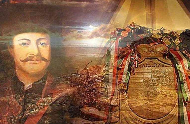 345 éve, ezen a napon született II. Rákóczi Ferenc