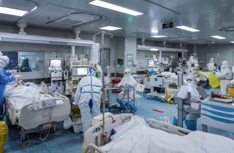 Meghalt két beteg, 32-vel nőtt a fertőzöttek száma Magyarországon