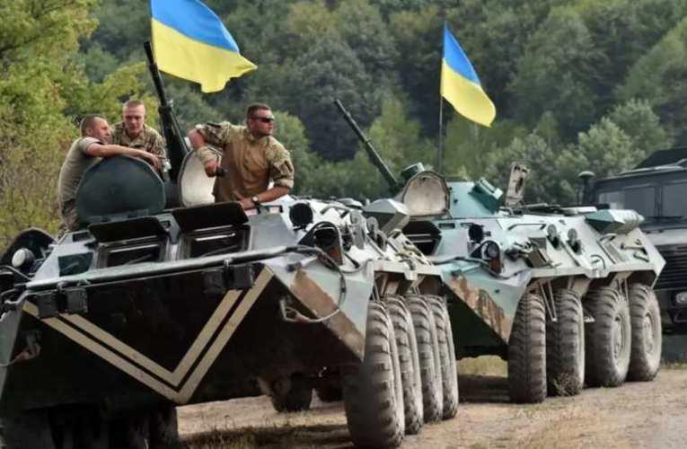 Moszkva nem szándékozik beavatkozni az Ukrán konfliktusba…