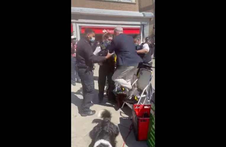 Abnormalitás: Londonban nem beszélhet egy lelkész a normális családmodellről – letartóztatják