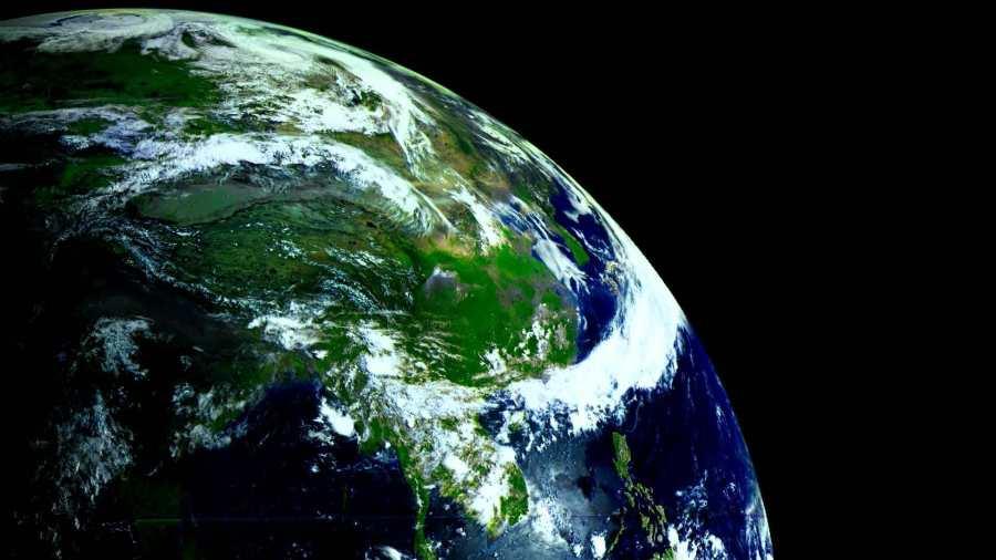 Mayer Gábor: A Föld Napja