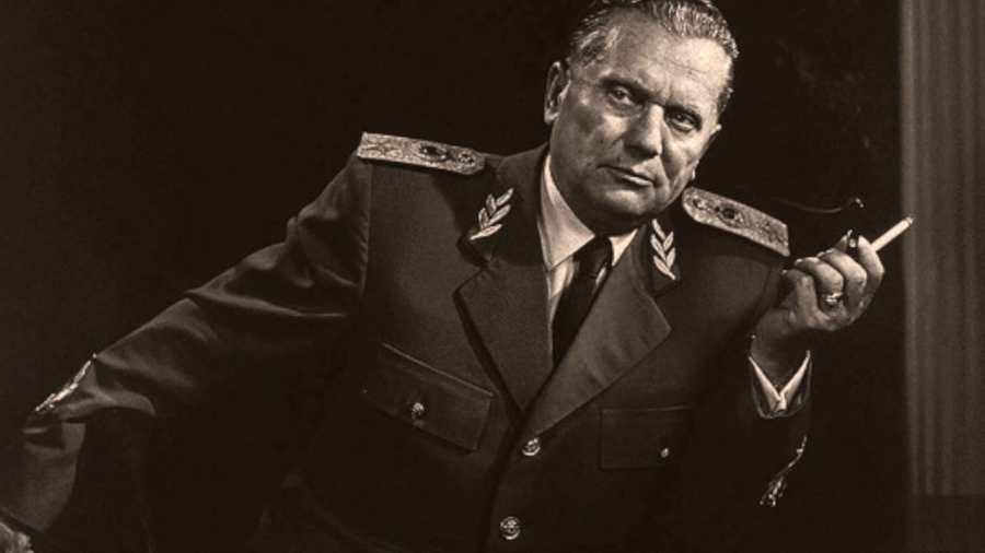 """Josip Broz """"Tito"""" immár 41 éve nincs köztünk…"""
