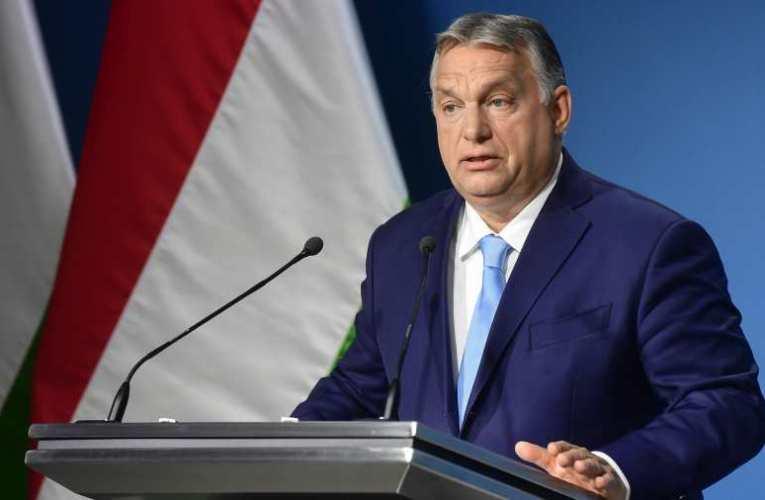 Orbán Viktor jelentette be a kormány döntéseit a Kormányinfón  – A teljes kormányinfó megtekinthető (frissítve) 📺