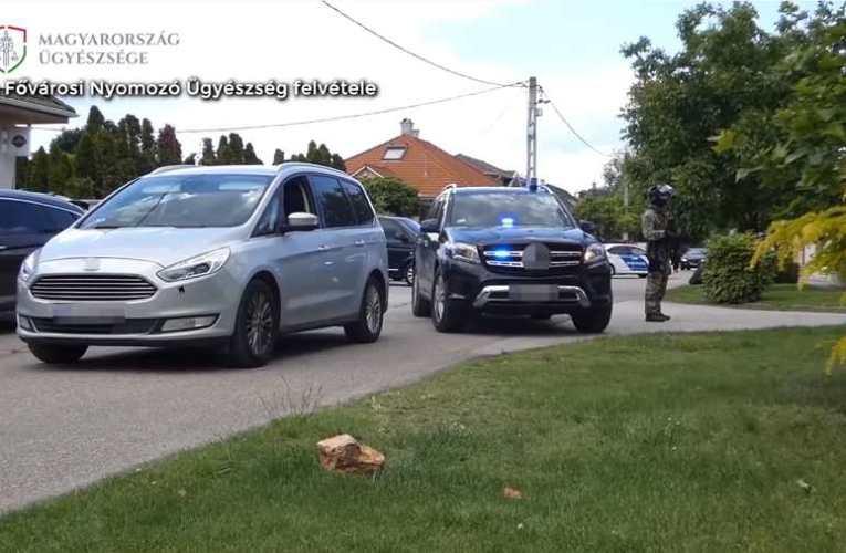 A Puskás Arénában akart robbantani a magyar terrorista 📺