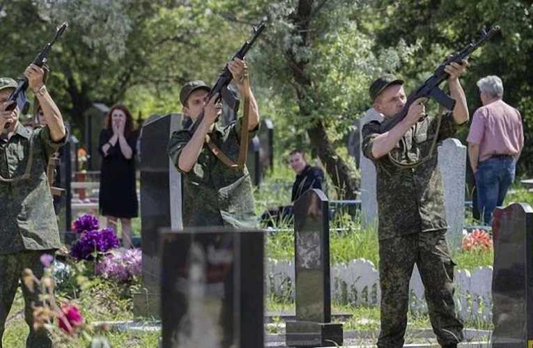 """""""A Donbassz előbb-utóbb megrendezi majd a maga nürnbergi perét"""" – Terrorállam-e Ukrajna? (XIII.)"""