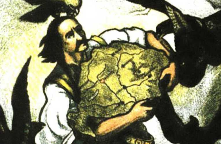 Dr. Polgárdy Géza: Négy, Trianon – ellenes verseket tartalmazó antológiáról
