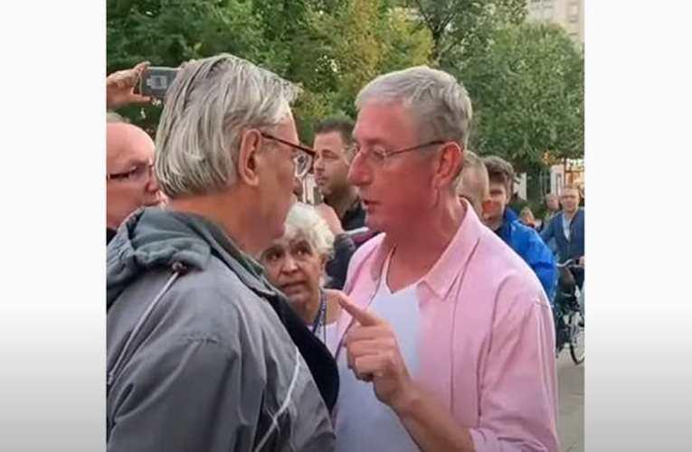 Gyurcsány vörös fejjel üzent saját szavazóinak is 📺