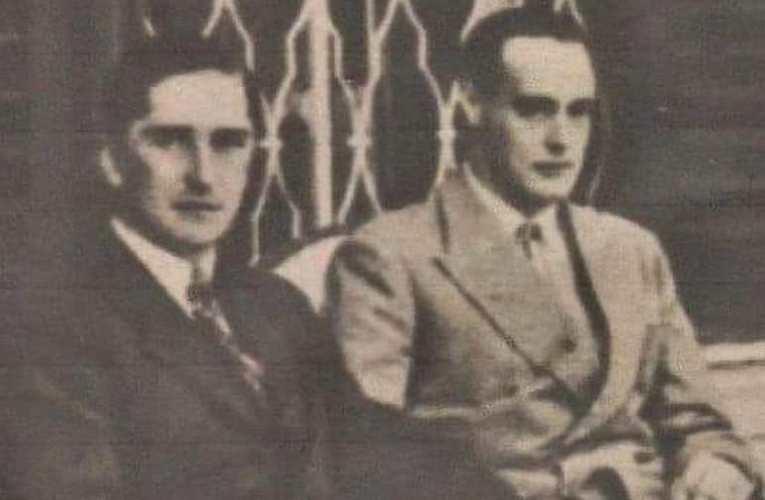 Zetényi-Csukás Ferenc : MEMENTO MORI – Imre herceg és Ifj. Károlyi Gyula halálának évfordulóján