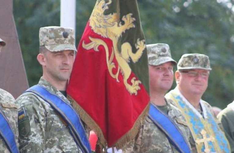 """Az ukrán hadsereg """"királyi gárdistái"""" kihívóan kérkednek Andrej Koszjak elrablásával"""