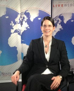 State Department 2014 Photo