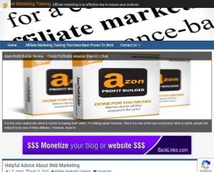 Affiliate Marketing Training 300x241 - Internet InfoMedia