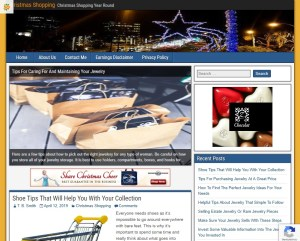 Christmas Shopping 300x241 - Internet InfoMedia