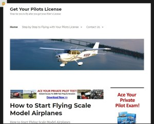 Get Your Pilots License 300x241 - Internet InfoMedia
