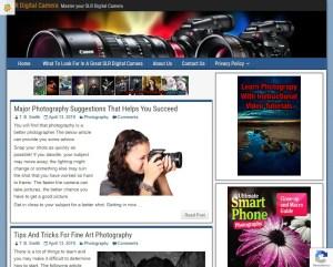 SLR DIGITAL CAMERA 300x241 - Internet InfoMedia