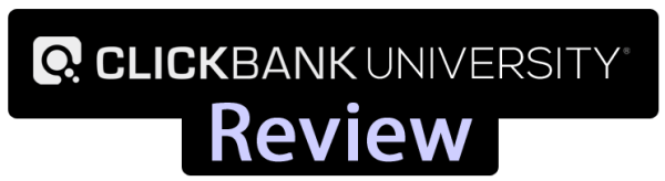 CBU - Clickbank University Review