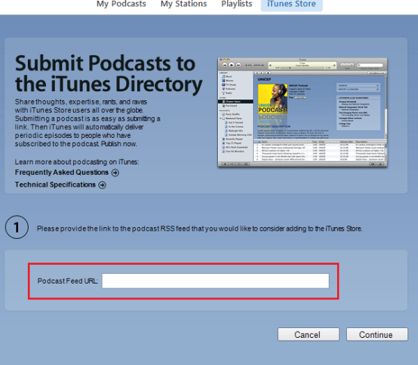 How to Create Your Own Podcast Channel On iTunes