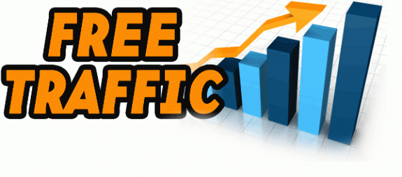 6 Legit Ways to Get Traffic to Your Website for Free and FAST