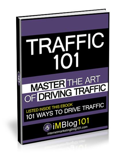 Traffico 101