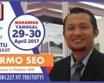Pelatihan Kursus SEO untuk Pemula di Makassar 2017